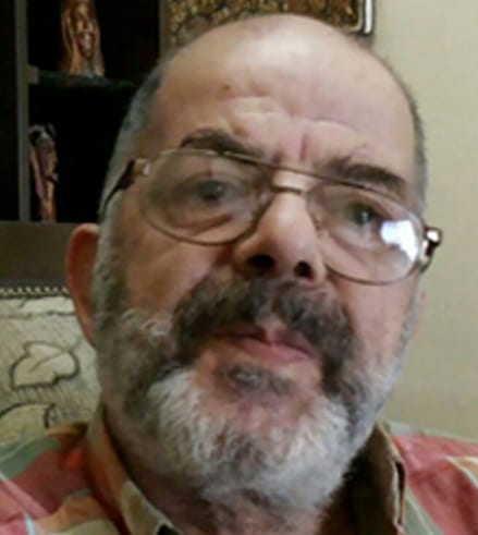 غسان جباعي