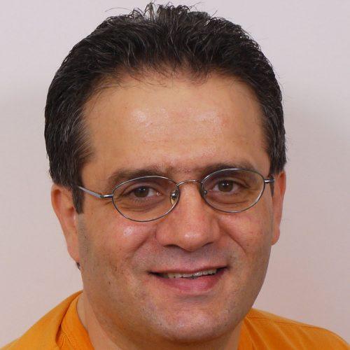 حسام الدين درويش