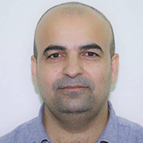 محمد شمدين