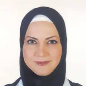 نبراس إبراهيم